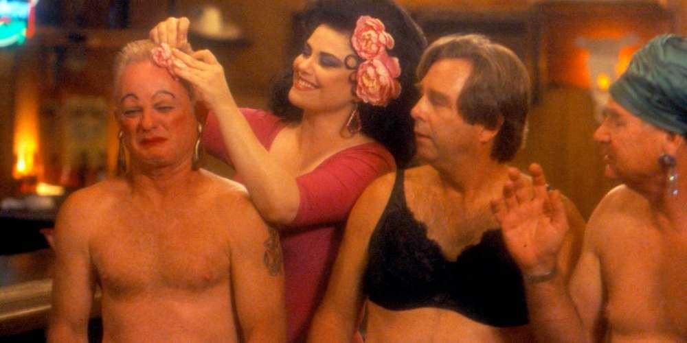 同志亦凡人編導、德州喜劇之王Del Shores三部重要作品來台 琥碧弋珀來證婚大展演技