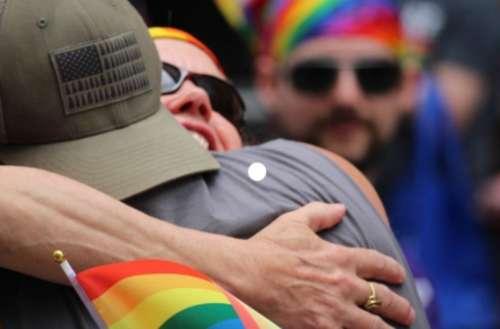 Dia dos pais para o LGBT