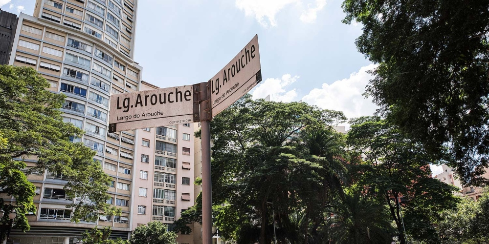 Ato-evento: Largo do Arouche e o Patrimônio Histórico de Sampa