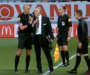 Un match de foot interrompu en raison de chants homophobes