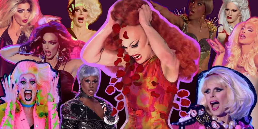 The 13 Most Iconic 'Drag Race' Lip Syncs in All of Herstory