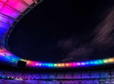Atos homofóbicos durante jogos