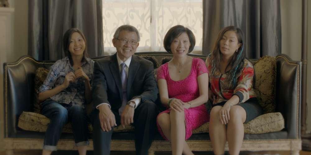 嗑藥同志女當街嗆母自己是一夜情產物!台裔導演作品直搗華人禁忌話題,展現美國華裔家庭另類面貌!