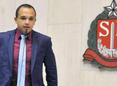 Deputado gay Douglas Garcia