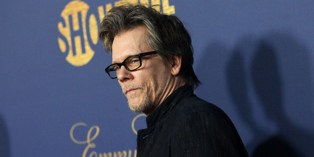 On 'International Bacon Day,' Let's Take a Look Back at These Kevin Bacon Nude Scenes