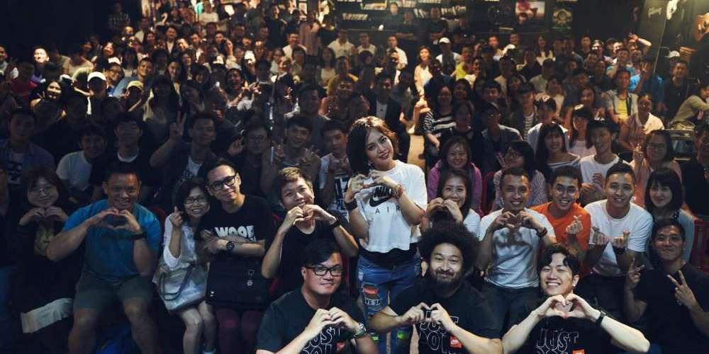 戴愛玲連續第2年舉辦《戴著愛走》公益音樂會 助偏鄉小學童放手追夢