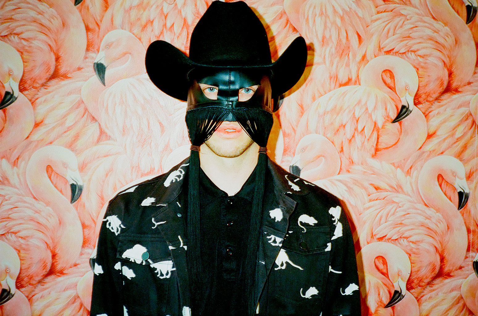 2019 releases orville peck