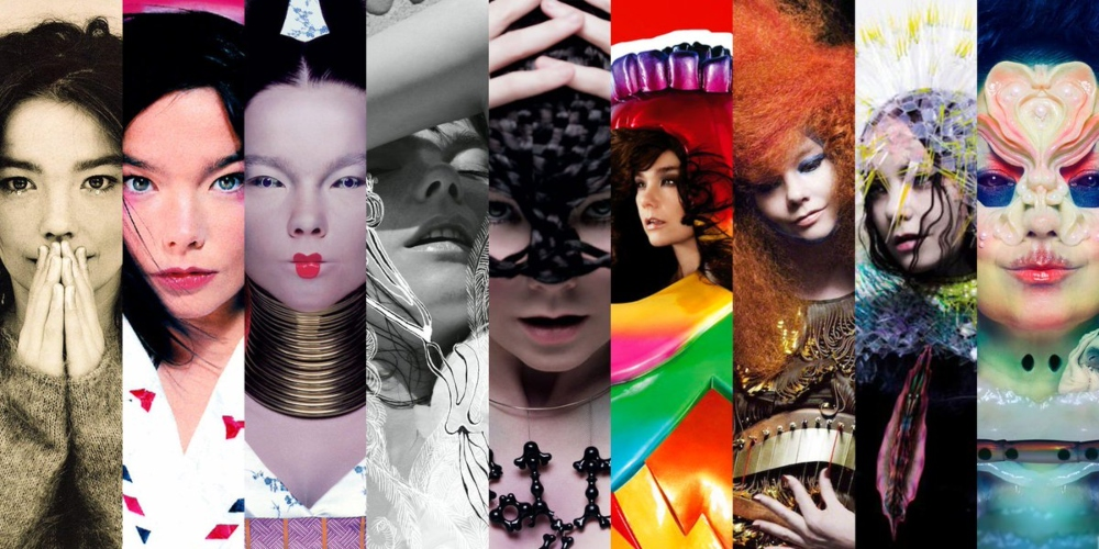 Ali Prando realiza talk Björk.EXE com pesquisa relacionada a corpo, tecnologia e gênero