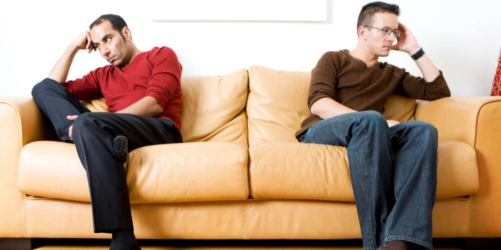 การบริการให้คำปรึกษาสามารถป้องกันการหย่าร้างในคู่รักเพศเดียวกันได้