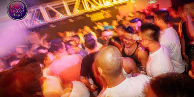 Police Raid at a Shanghai Circuit Party Draws Attention to Chinese Policies of Anti-Gay Harassment