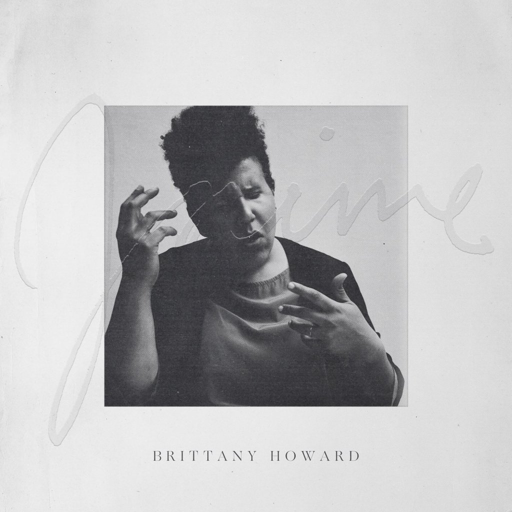 brittany howard jaime album cover