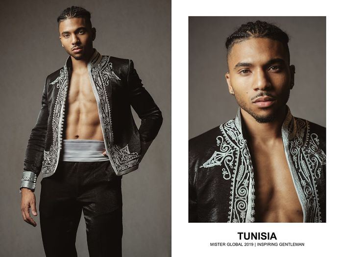 mister global male beauty pageant 10