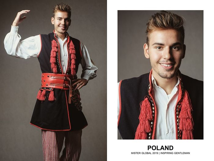 mister global male beauty pageant 26