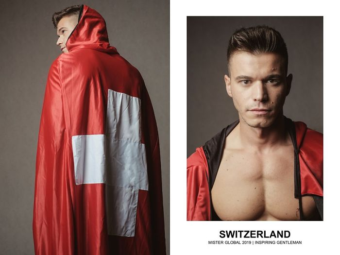 mister global male beauty pageant 34