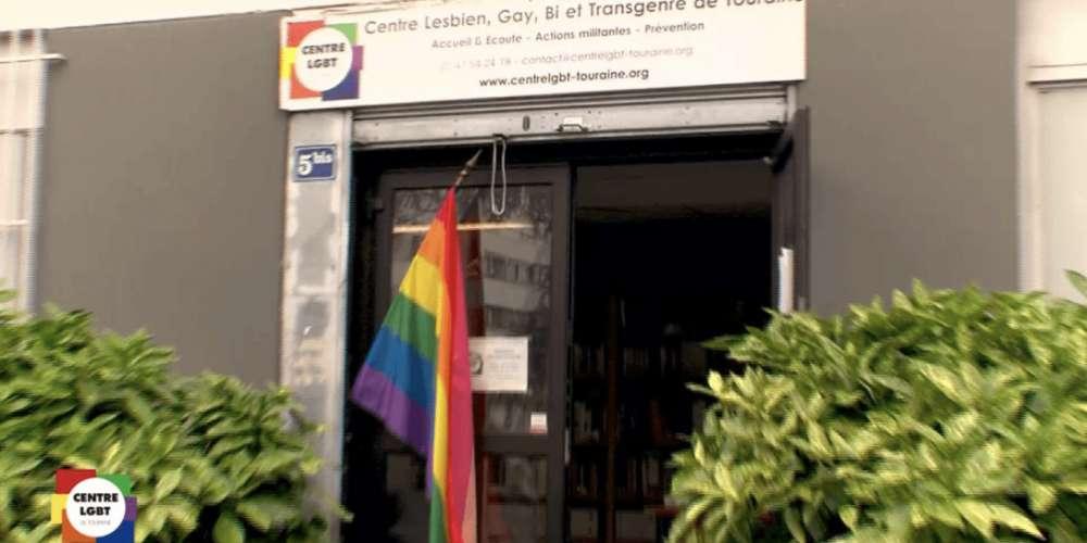 Face à des difficultés financières, le Centre LGBTI de Touraine lance un appel aux dons