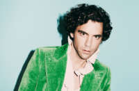 new mika album teaser