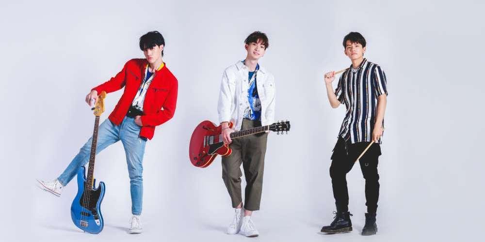 索尼年度新人樂團noovy完成日本培訓 平均年齡22歲小鮮肉分享日本培訓甘苦談