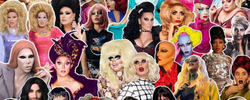 drag drag queens