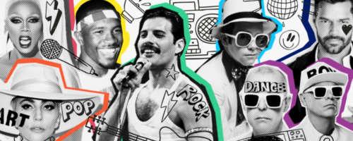 gay music
