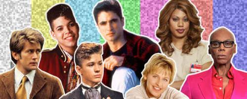 Gay TV
