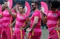 Belo Horizonte sediará Champions Ligay
