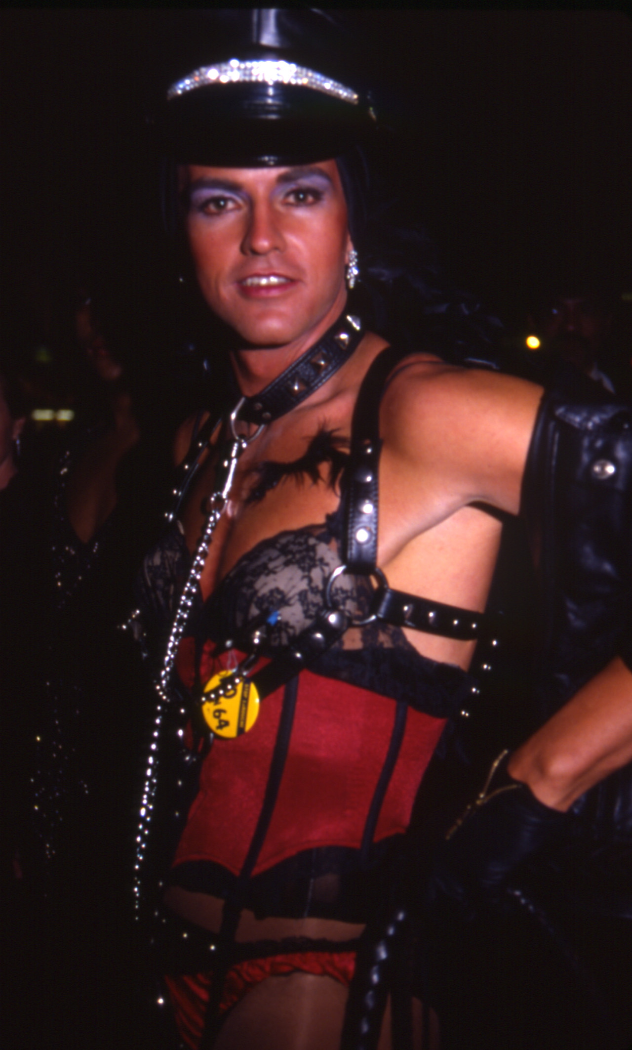 west hollywood halloween 39