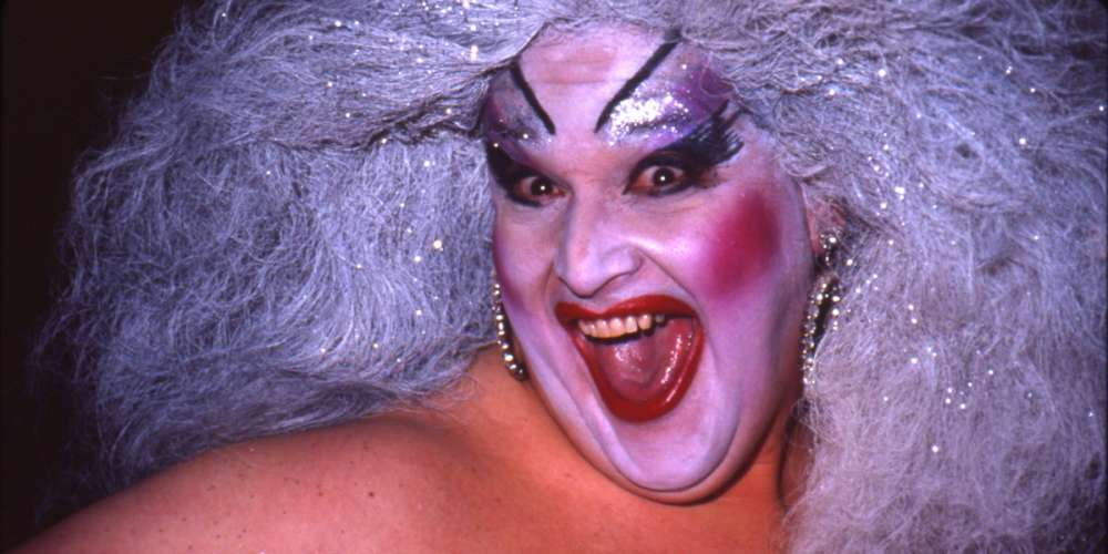 50 Photos Proving No One Did Halloween Quite Like the Gays of 1980s West Hollywood