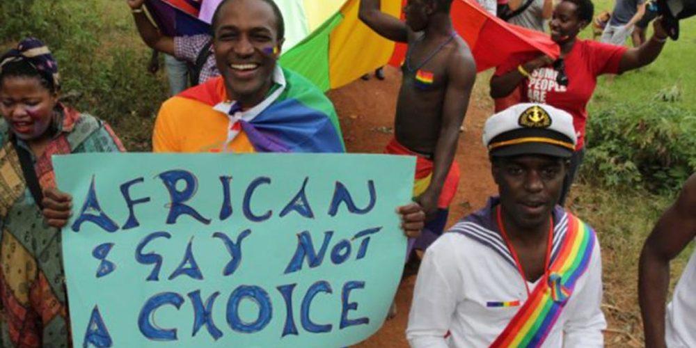 ชาว LGBTQ ในยูกันดากำลังเดือดร้อนและต้องการความช่วยเหลือจากเราทุกคน