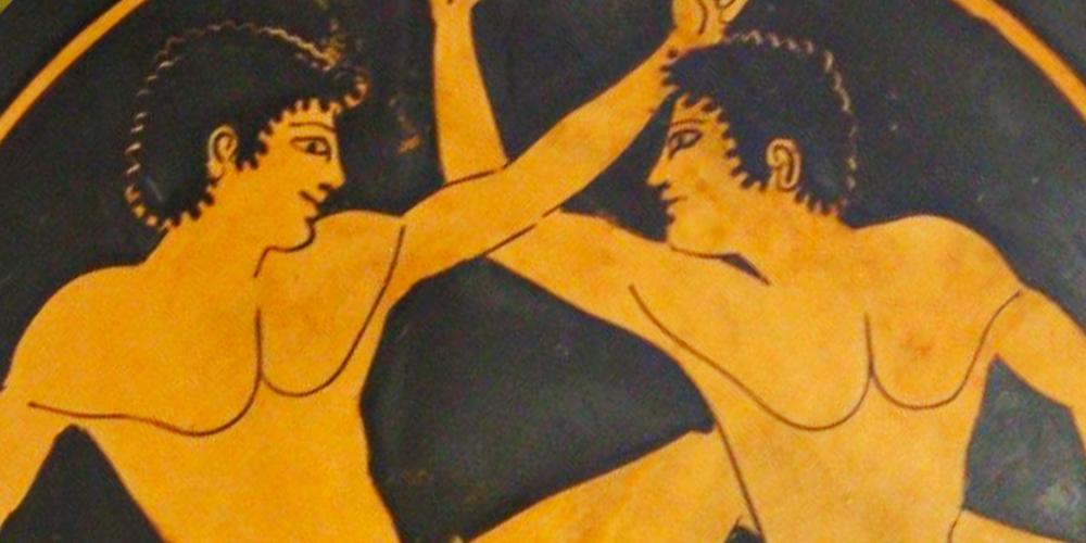 Dioses, Dildos y Penes: La Historia Visual sobre las Esculturas Fálicas a lo Largo de la Historia