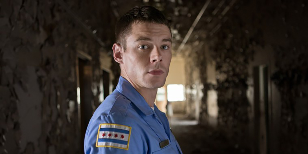Brian J. Smith, le policier de Sense 8, fait son coming-out