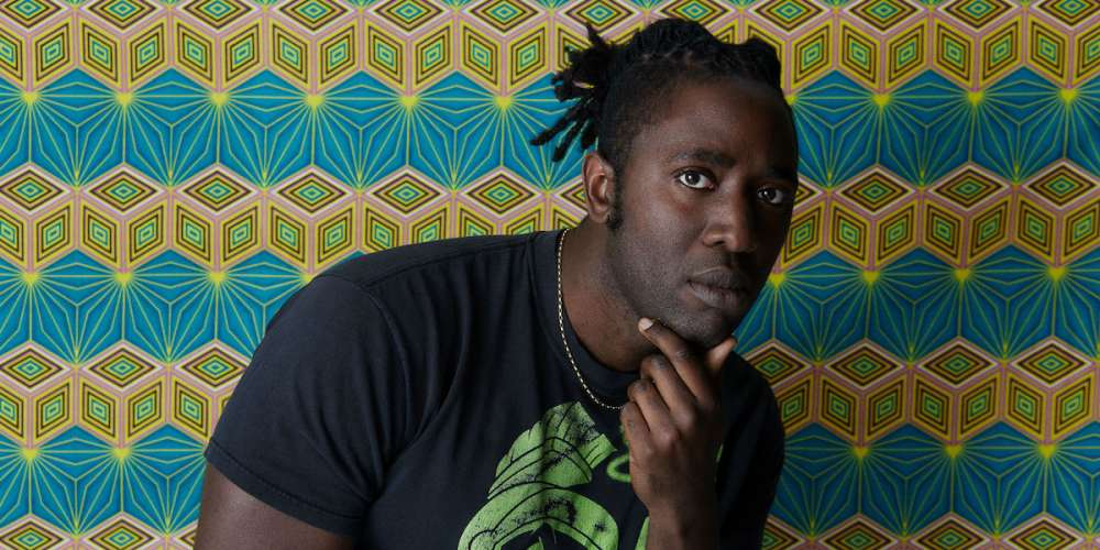 The New Solo Album From Bloc Party's Kele Okereke Melds the Personal With the Political