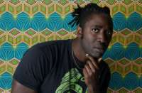 bloc party's kele okereke teaser
