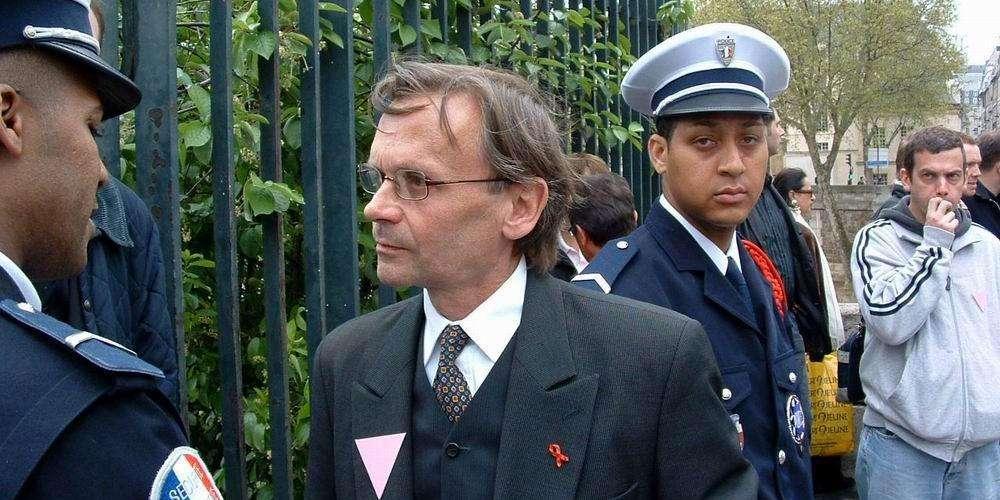 Bientôt une plaque hommage à Jean Le Bitoux dans Paris