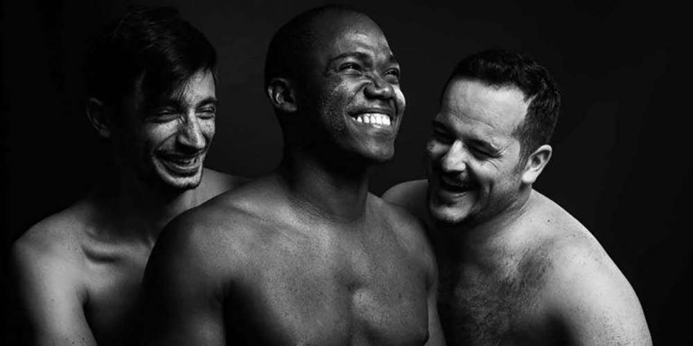 Calendrier: Les rugbymen de Tou'Win prennent la pose