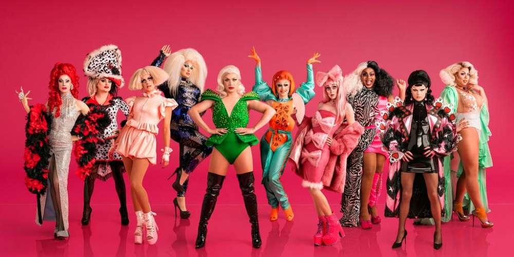 RuPaul's Drag Race UK: Et la gagnante est…
