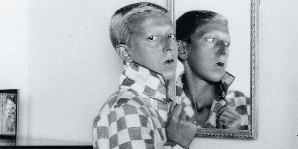 Невероятная история Клода Каона, лесбийского фотографа, боровшегося с нацистами