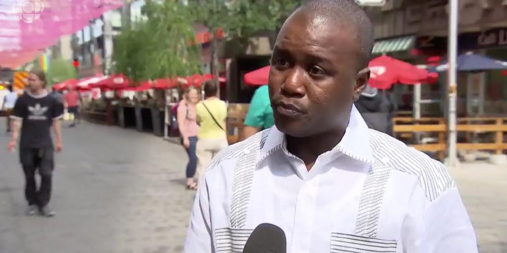 Haïti: Mort du militant LGBT Charlot Jeudy