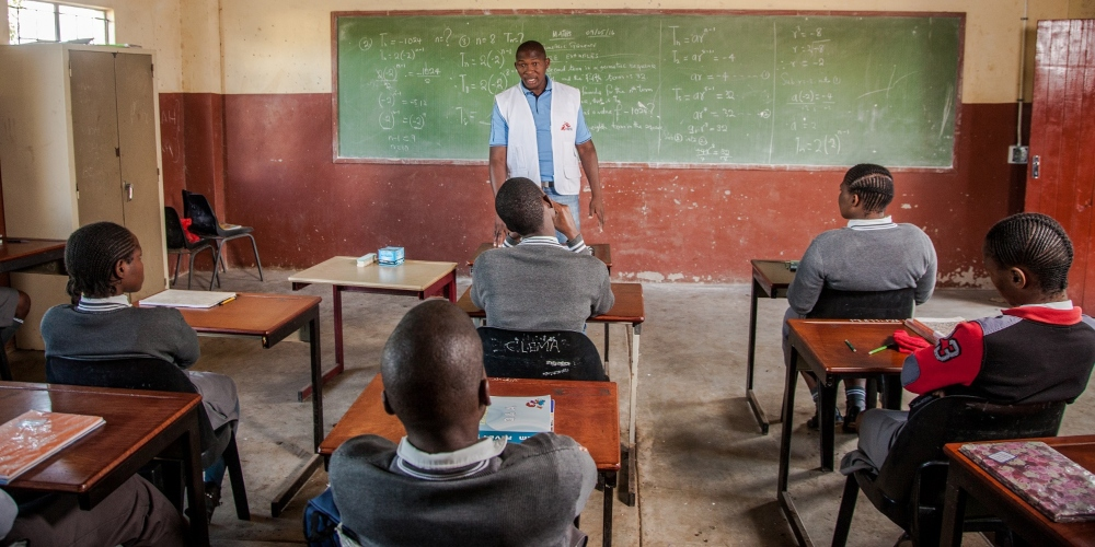 Comunidades fazem diferença na resposta ao HIV