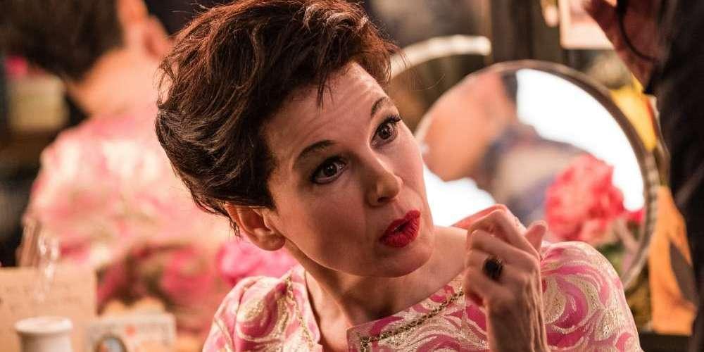《茱蒂》芮妮齊薇格3天連奪3影后 並強勢入圍金球獎最佳女主角