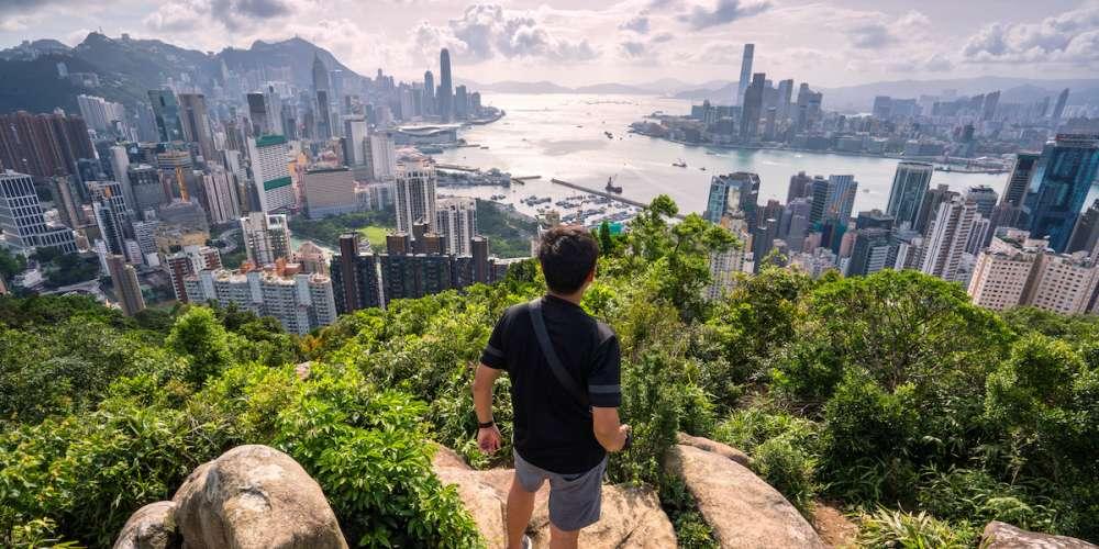 Гонконг: громадська підтримка ЛГБТ-спільноти сильніша, ніж будь-коли