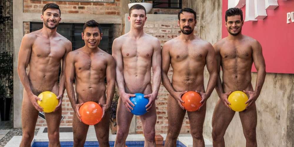 9 причин, почему Пуэрто-Вальярта — наш любимый вид гей-отдыха во время зимних каникул
