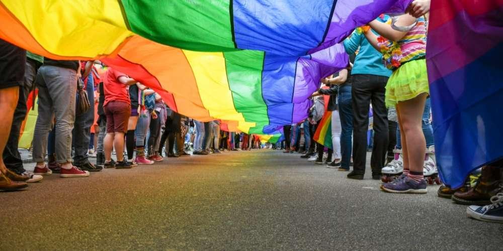 同志不是票房毒藥! 台灣在同婚通過後民主再次勝利!
