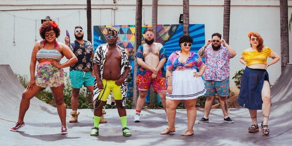 Corpinho de carnaval: desconstrua seu ideal de corpo e se fantasie de autoestima