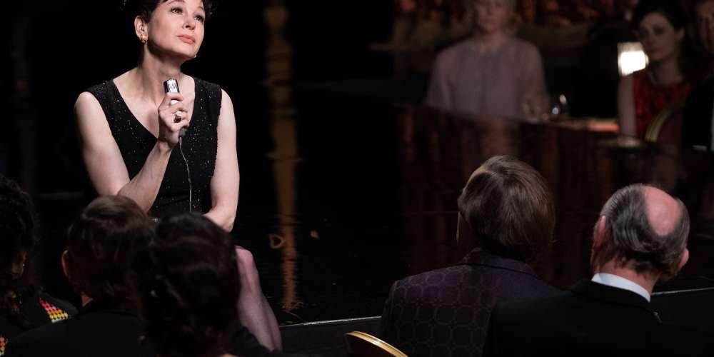 芮妮齊薇格《茱蒂》首奪英國奧斯卡影后 休葛蘭猛讚「幹得好!」