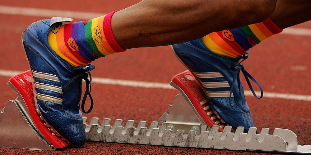10 Things You Didn't Know About the Gay Games, Heading to Hong Kong in 2022