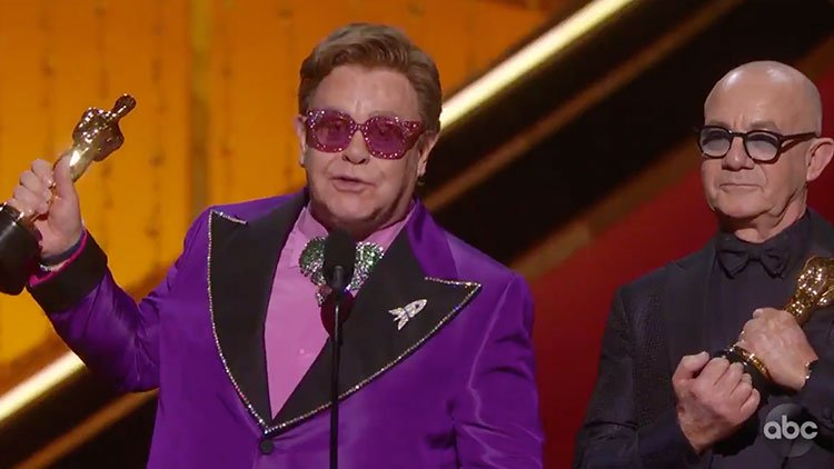 Elton John, Janelle Monae, Billy Porter, Laura Dern… Ce qu'il faut retenir des Oscars 2020