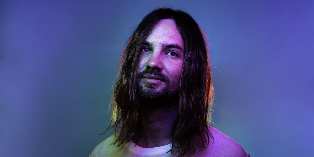 The New Tame Impala Offers the Most Joyful, Love-Drenched Music of Kevin Parker's Career