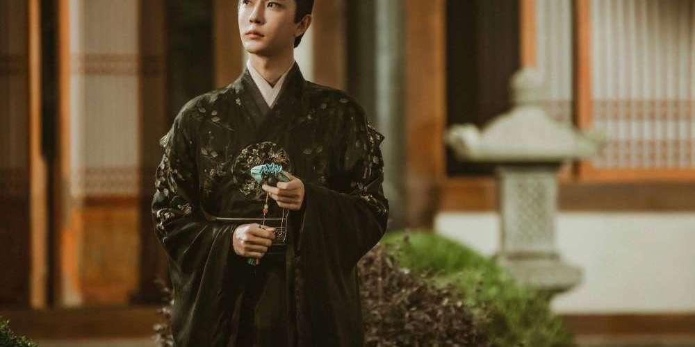 《兩世歡》陳鈺琪再扮男裝出演英氣十足 挑戰一人飾兩角