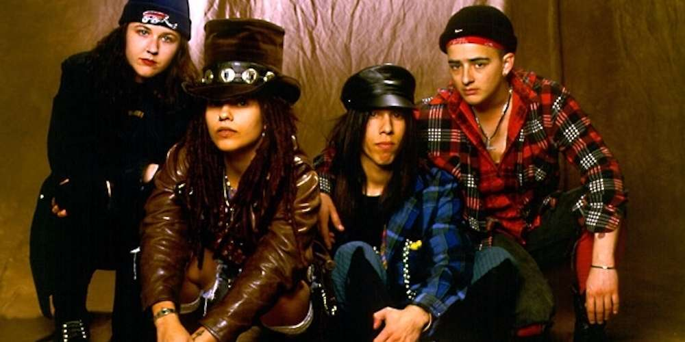 How 4 Non Blondes' 1992 Hit 'What's Up?' Became a Modern Queer Anthem (Video)