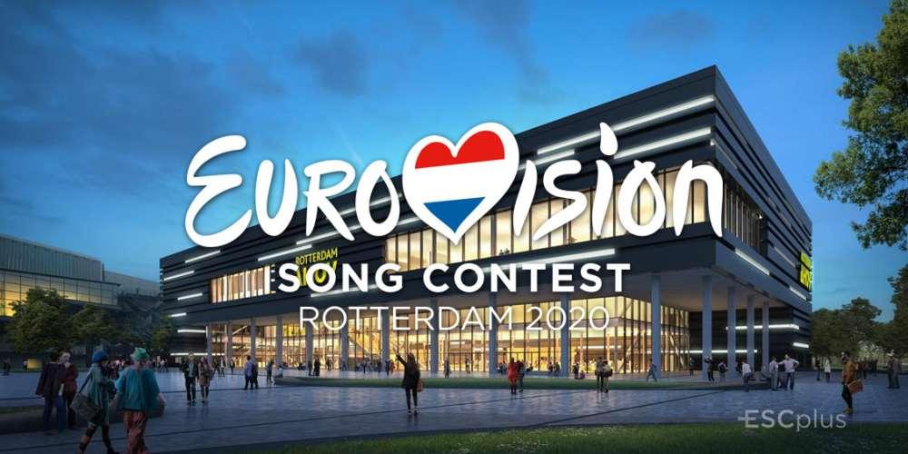L'Eurovision 2020 à Rotterdam est annulé